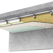 потолок базовая