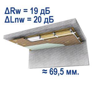 потолок премиум п - 2
