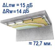 потолок стандарт м ск — 2