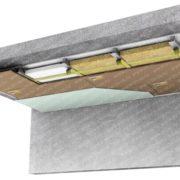 потолок стандарт п